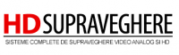 Noi sisteme de supraveghere in magazinul HdSupraveghere.ro
