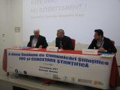 """Liceeni din Bucuresti au participat la evenimentul """"Joc si cercetare stiintifica"""""""