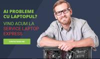 Service laptopuri sector 2 – cea mai buna alegere !