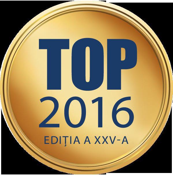 Participă la cea de-a 25a ediție a Topului National al Firmelor Private din România!