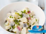 3 retete delicioase cu peste recomandate de chef Liviu Balint