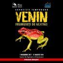"""Expoziția """"#Venin - frumuseți de neatins"""" se mută la Poiana Brașov!"""