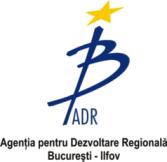 REGIO 2014-2020 ÎN REGIUNEA BUCUREȘTI-ILFOV