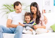 Apelarea la psihoterapie, modalitate de succes pentru a evita destramarea familiei
