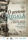 """""""O Prietenie Regală: Grigore Antipa și Regii României 1892-1944"""""""