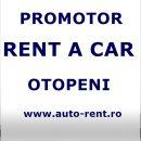 Promotor Rent a Car Otopeni lansează oferta de iarna, cu preturi imbatabile
