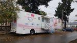 Mamografii si teste Babes-Papanicolau oferite gratuit femeilor din Varasti, judetul Giurgiu – Campanie Fundatia Renasterea, în parteneriat cu Carrefour Romnânia, membru fondator al Cooperativei Agricole Carrefour Varasti
