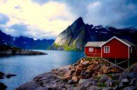 Cateva date interesante despre Norvegia. Top 5 motive pentru care merita sa vizitezi Norvegia