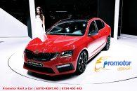 De ce sa inchiriezi o Skoda Rapid pentru calatoria ta in Romania de la Promotor Rent a Car Otopeni?
