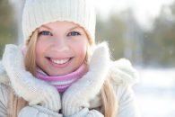 Sfaturi pentru o ingrijire corespunzatoare a pielii in sezonul rece