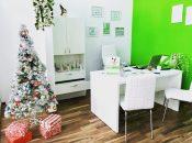 Brandul Nomasvello a inaugurat cel de-al 37-lea centru de frumusete in Galleria Buzau