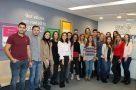 """Nestlé și """"Alliance for YOUth""""continuă să ofere tinerilor joburi și traininguri în 2017"""