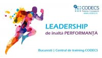 Leadership de inalta performanta   Training intensiv   27-28 ianuarie 2018