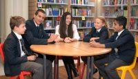 British School of Bucharest oferă burse pentru anul academic 2018 – 2019