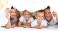 3 motive pentru care lenjeriile de pat din bumbac reprezinta  cea mai buna alegere pentru tine si familia ta