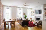 3 piese de mobilier pentru living in tendintele anului 2018