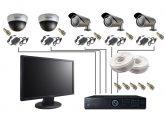Cum sa-ti alegi corect sistemul de supraveghere video de care ai nevoie?