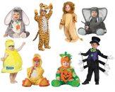Costume de carnaval jucause pentru petrecerile tematice din familie