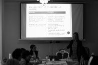 O nouă ediție a cursului de Event Planner este organizată la Chișinău