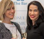Vedetele au sarbatorit aniversarea primului Beauty Bar din capitala