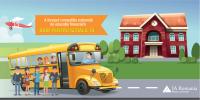 A început a șasea ediție a competiției naționale de educație financiară Bani pentru școala ta™!