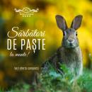 Tradițiile de Paște redescoperite la hotelul Carmen din Predeal