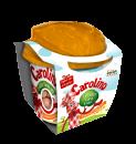 PREMIERĂ: Caroli lansează gama de produse Carolino, dedicată copiilor
