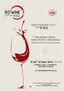 O nouă ediție RO-Wine, pe 19 și 20 mai 2018! Descoperă pasiunea pentru vin, pentru al treilea an consecutiv!