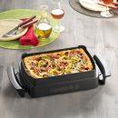 Cucerește-ți prietenii cu Tefal OptiGrill®+ Snacking & Baking