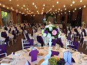 Centrul de Evenimente The President la ceas aniversar:  Peste 1000 de evenimente private si corporate, in 5 ani de activitate