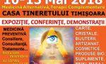EzotericFest Timisoara 10 -13 Mai 2018 ed.XX Casa Tineretului – Conferinte Expozitie Demonstratii