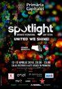 Festivalul Spotlight la Muzeul Antipa
