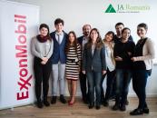 5 elevi creativi din Constanta selectati sa reprezinte Romania la Finala Europeana a competitiei Sci-Tech Challenge 2018 din Bruxelles