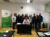 Cum poți începe o afacere pe Amazon, experiența personală a trainerului Sergiu Nichitean