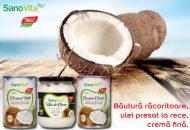 Rasfat complet cu cocos