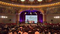Excelenta si investitia in educatie, alaturi de tineri antreprenori premiati la Gala JA - Investeste in Educatie!