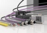 Grupul LAPP vine cu noi soluții de cabluri de date de joasă frecvență destinate aplicațiilor de tip lanț port cablu