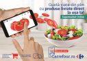 Carrefour România lansează portalul unic carrefour.ro: Supermarket Online, Carrefour & Partenerii (marketplace), magazinul mărcii proprii TEX, oportunități de carieră și inițiative corporate Peste 150.000 de produse, precizie și discreție în livrare, pros