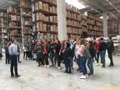 CTP continua sa sustina piata fortei de munca din suburbiile Bucurestiului