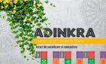 Jocuri de socializare si cunoastere – Adinkra