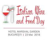 Italian Wine&Food Day a ajuns la a V-a editie