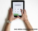 Agenția Sag Media Communications gestionează contul de PR al Asociației Medicover, câștigătoarea Premiului Special Organizația New Entry în cadrul Galei Societății Civile 2018
