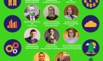 Conferința Iași StartUP 2018