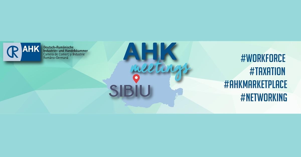 Sesiune de informare și networking