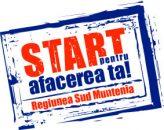 """Nu rata ultimele locuri vacante în proiectul """"Start pentru afacerea ta! - Regiunea Sud Muntenia""""!"""