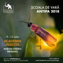 ACADEMIA INSECTA