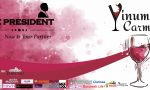 The President Pool & Lounge continuă seria degustărilor de vin și cultură din cadrul  proiectului Vinum & Carmina