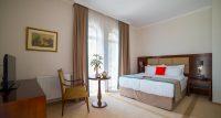 CONCORDE OLD BUCHAREST HOTEL – CEL MAI NOU  HOTEL DIN CENTRUL VECHI AL BUCURESTIULUI