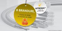 LAPP România te răsplătește de două ori: cumperi produse HITRONIC®, primești și un cadou!