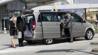 Transfer aeroport- bucuria de a duce transportul la un alt nivel